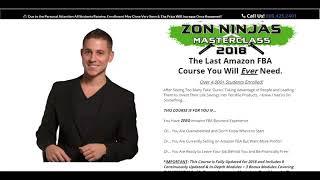 Kevin David Amazon FBA ninja course 2019 🤑 Kevin David Amazon 🤑