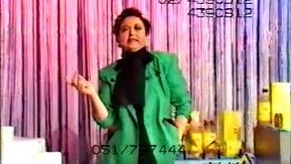 Anna Oxa descritta da Wanna Marchi (1986)