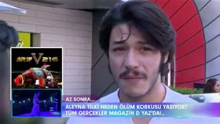 Kubilay Aka - Arif V 216 Film Röportajı Video