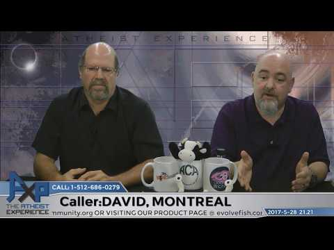 Atheist Experience 21.21 with Matt Dillahunty and John Iacoletti