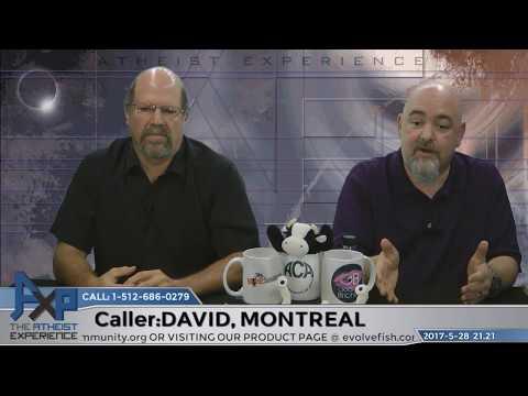Atheist Experience 21.21 with Matt Dillahunty and John Iacoletti