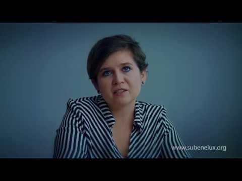 Interview: Eva Gladek - Circular Economies | SingularityU Brussels Summit 2019