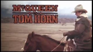 Tom Horn Trailer
