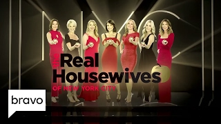 RHONY: The Official Season 9 Taglines Are Here! (Season 9) | Bravo
