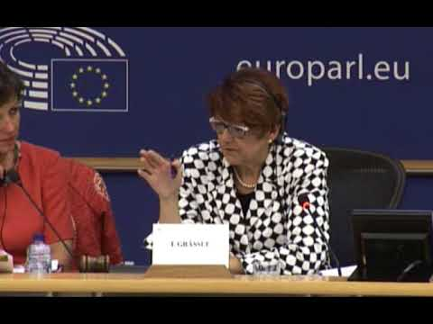 EP CONT committee hearing on fact-finding mission to Hungary