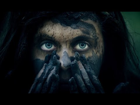 Кадры из фильма Сага о чудовище