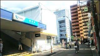 【小田急江ノ島線】鶴間駅  Tsuruma