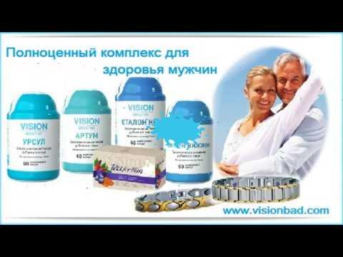 витамины алфавит для мужчин отзывы