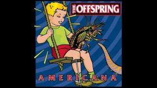 The Offspring - The End Of The Line