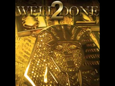 Tyga  Im On One wWell Done 2 Mixtape Download link 2011