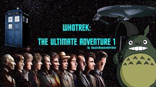 Whotrek - Chapter 12
