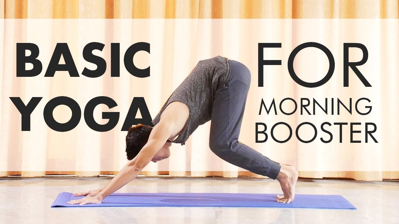 3 Pose Acro Yoga Untuk Pemula Ft. Penyogastar!