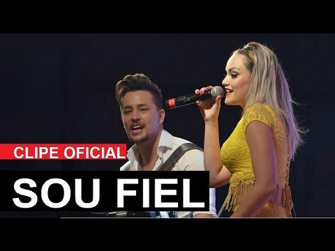 Adson E Alana Sou Fiel Clipe Ao Vivo Musica Lancamento 2018