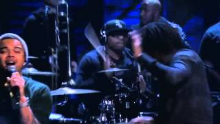 Lupe Fiasco feat. Guy Sebastian Battle Scars 02 14 13 @Djjwray.
