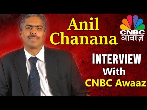 HCL Tech CFO Anil Chanana Speaks To Us After Q2 Results   Know Your Company  CNBC Awaaz