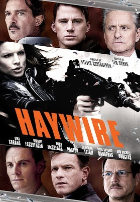 Haywire   Ruckus In The Bedroom   YouTube