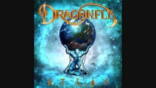 7. Dragonfly - Siente - Atlas (Letra)