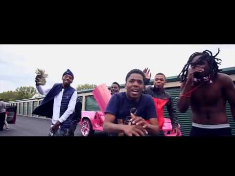 YPN Dougie ft YPN Kes And Lil Chicken Dumper Prod By Melo Official Video