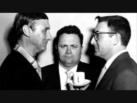 The Goon Show: The Man Who Never Was (Remake) (pt. 2 of 5)