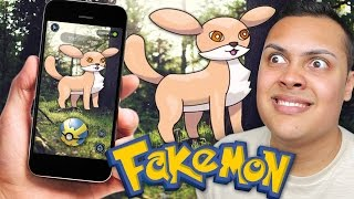 Pokemon NO! - FAKE POKEMON GO APPS (Pokemon Go Knock Off Apps)