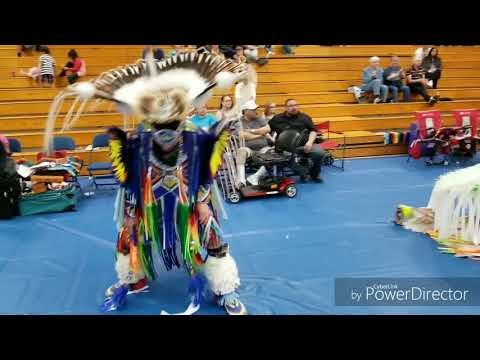 Brevin Boyd Head Dancer Special @ Madison Area Technical College Pw 2018