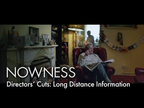Directors' Cuts: Long Distance Information