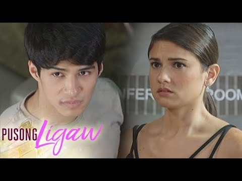Pusong Ligaw: Tessa informs Marga that Leon is her son | EP 102