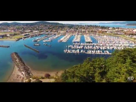 KD Aerials | Anacortes, Washington