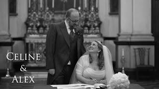 London Wedding | Brompton Oratory & Claridge's Hotel | Bloomsbury Films ®