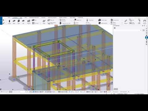 Tekla Tips: Beneficios de Modelar Varilla en mi modelo Construible