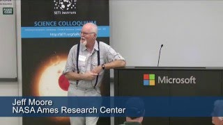Geology After Pluto - Jeff Moore (SETI Talks)