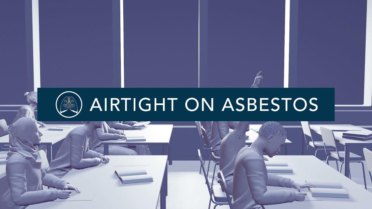 Airtight on Asbestos - Campaign Video