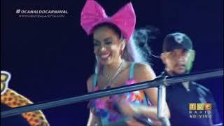 Baixar Anitta - Bloco das Poderosas | Salvador 2018