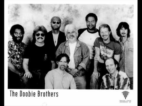 The doobie brothers jesus is just alright