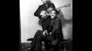 Leroy Carr & Scrapper Blackwell - How Long Has That Evening Train Been Gone
