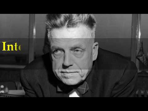 Interesting Alfred Kinsey Facts
