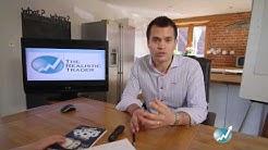 Siam Kidd - The Realistic Trader - Video 1