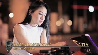 Download Vita Alvia - Gemantung Roso (Official Music Video)
