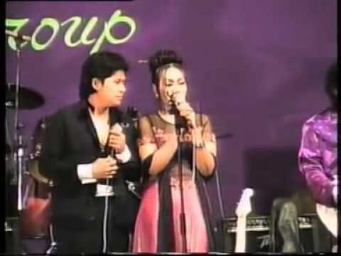 arjuna samba group CUMA KAMU arjuna samba & wirda @ lagu dangdut