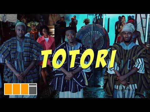 ZeeTM - Totori ft. Fancy Gadam (Official Video)