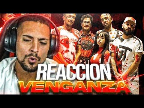 Download REACCIÓN a No Te Va Gustar, Nicki Nicole - Venganza