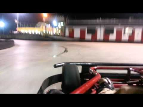 Fast Go karts in Pigeon Forge Tennessee