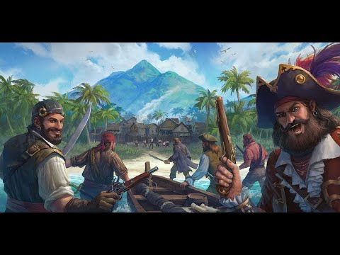 Mutiny: Pirate Survival RPG