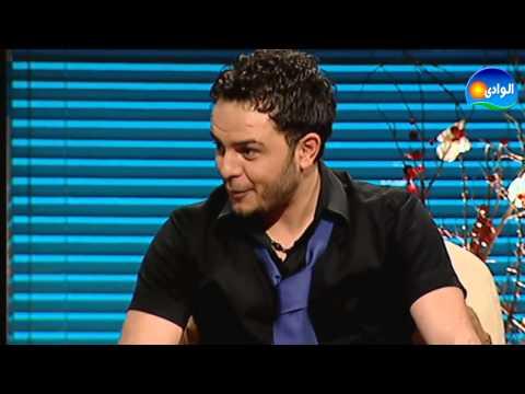Ahmed El sherif - Nagham Program / أحمد الشريف - الحلقة الثانية والثلاثون - برنامج نغم