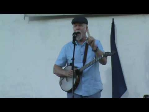John McCutcheon 06-02-2017 Grist Mill Park, Alexandria, VA. FULL SHOW