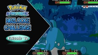 "Pokemon Alpha Sapphire Nuzlocke Challenge : Part 12 - ""Despair Before Happiness"""