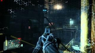 Crysis 3 gameplay on GTX titan max settings 1080P