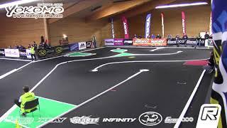 2017/18 Yokomo Euro Touring Series Rd2 - 40+ Masters A3