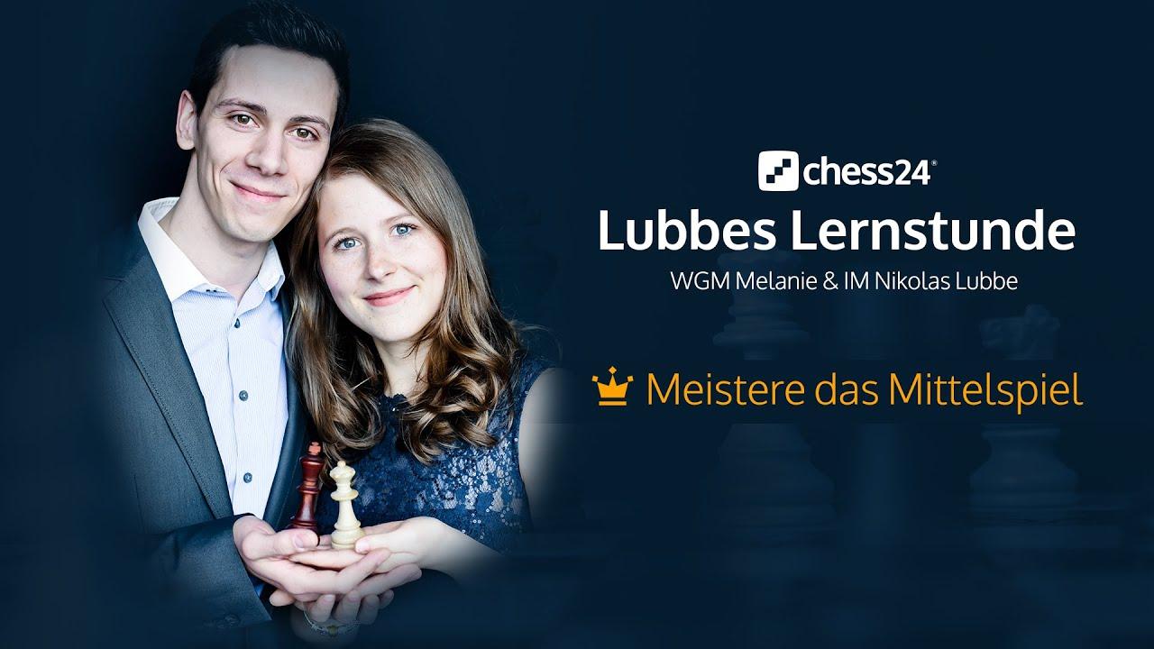 Download Lubbes Lernstunde #89   Meistere das Mittelspiel   Taktik Spezial