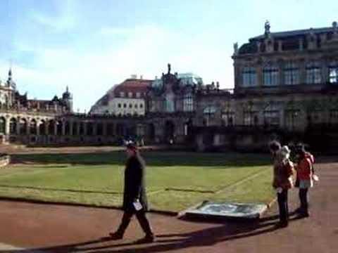 Dresden Weekend Trip